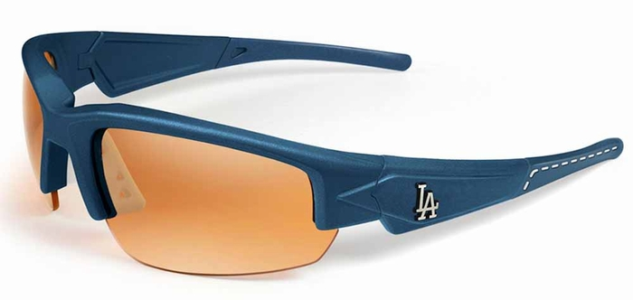 c61326124f La Dodgers Sunglasses