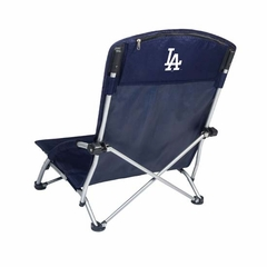 Los Angeles Dodgers Tranquility Chair (Navy)
