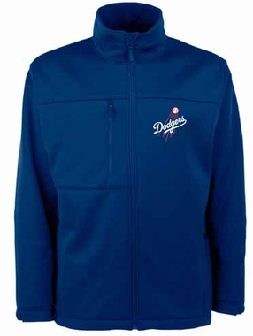 Los Angeles Dodgers Mens Traverse Jacket (Team Color: Royal)
