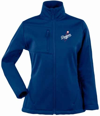 Los Angeles Dodgers Womens Traverse Jacket (Team Color: Royal)