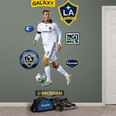 Los Angeles Galaxy Wall Decorations