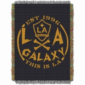 Los Angeles Galaxy Bedding & Bath