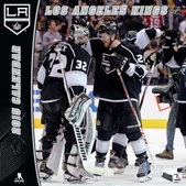 Los Angeles Kings Calendars