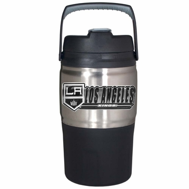 Los Angeles Kings 48oz Travel Jug