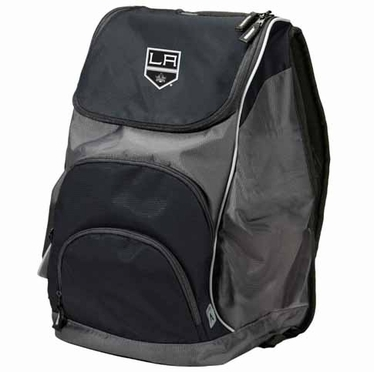 Los Angeles Kings Action Backpack (Color: Black)