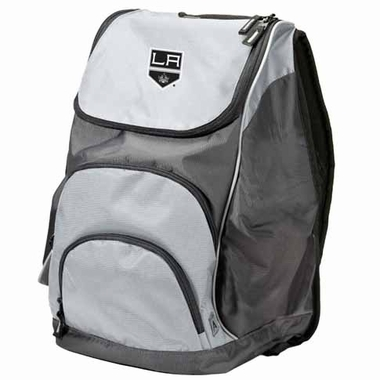 Los Angeles Kings Action Backpack (Color: Grey)