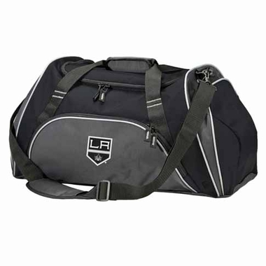 Los Angeles Kings Action Duffle (Color: Black)