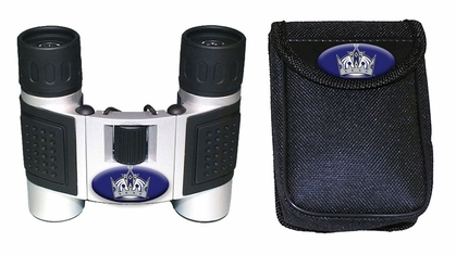 Los Angeles Kings Binoculars and Case