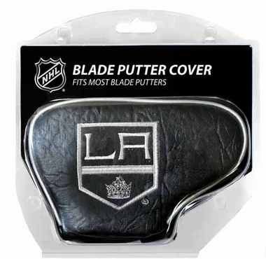 Los Angeles Kings Blade Putter Cover