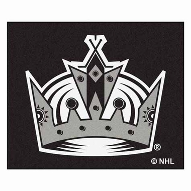 Los Angeles Kings Economy 5 Foot x 6 Foot Mat