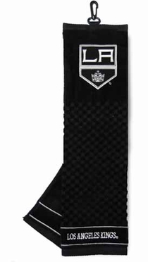 Los Angeles Kings  Embroidered Golf Towel