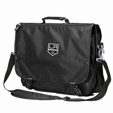 Los Angeles Kings Executive Attache Messenger Bag