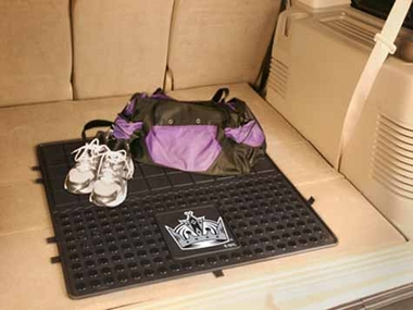 Los Angeles Kings Heavy Duty Vinyl Cargo Mat