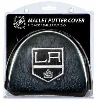 Los Angeles Kings Mallet Putter Cover