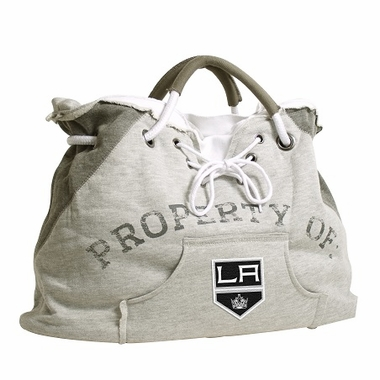 Los Angeles Kings Property of Hoody Tote