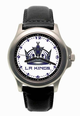 Los Angeles Kings Rookie Men's Watch