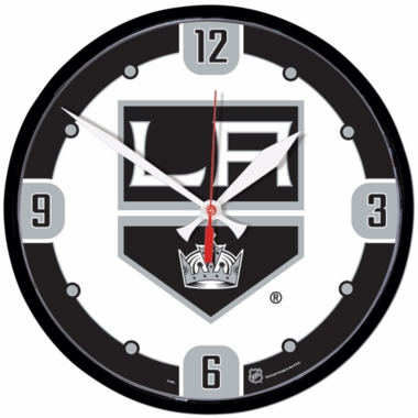 Los Angeles Kings Wall Clock