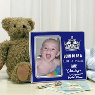 Los Angeles Kings Youth Picture Frame