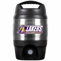Los Angeles Lakers 1 Gallon Tailgate Jug