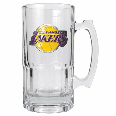 Los Angeles Lakers 1 Liter Macho Mug