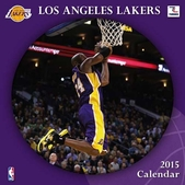Los Angeles Lakers Calendars