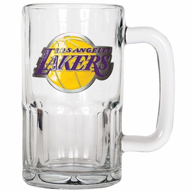 Los Angeles Lakers 20oz Root Beer Mug
