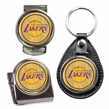 Los Angeles Lakers 3 Piece Gift Set