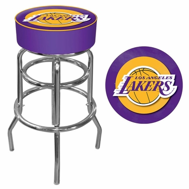 Los Angeles Lakers Barstool