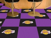 Los Angeles Lakers Game Room