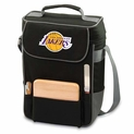 Los Angeles Lakers Duet Compact Picnic Tote (Black)