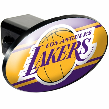 Los Angeles Lakers Economy Trailer Hitch