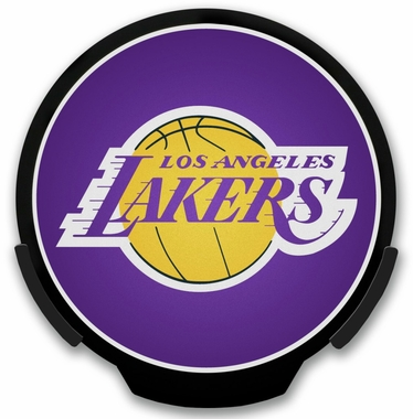 Los Angeles Lakers Light Up Power Decal