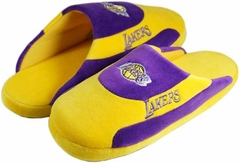 Los Angeles Lakers Low Pro Scuff Slippers