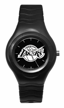 Los Angeles Lakers Mens Shadow Watch