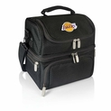 Los Angeles Lakers Pranzo Personal Cooler (Black)