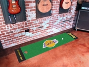 Los Angeles Lakers Golf Accessories
