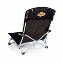 Los Angeles Lakers Tranquility Chair (Black)
