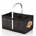 Los Angeles Lakers Urban Picnic Basket (Black)