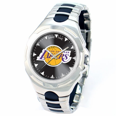 Los Angeles Lakers Victory Mens Watch