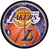 Los Angeles Lakers Home Decor
