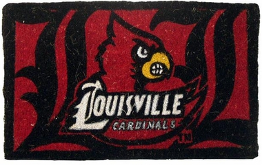 Louisville 18x30 Bleached Welcome Mat