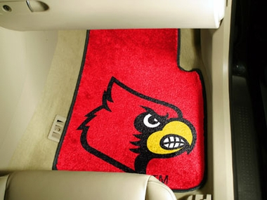 Louisville 2 Piece Car Mats