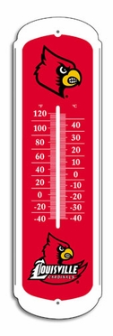 Louisville 27 Inch Outdoor Thermometer (P)