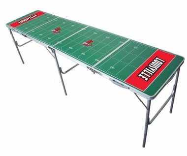 Louisville 2x8 Tailgate Table