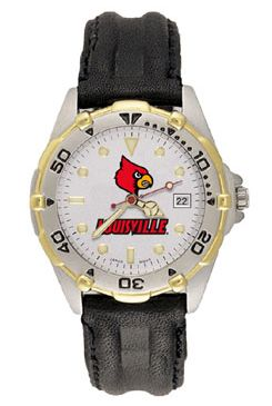Louisville All Star Mens (Leather Band) Watch