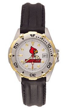 Louisville All Star Womens (Leather Band) Watch