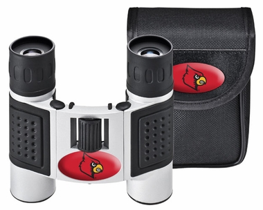 Louisville Binoculars and Case