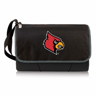 Louisville Blanket Tote (Black)