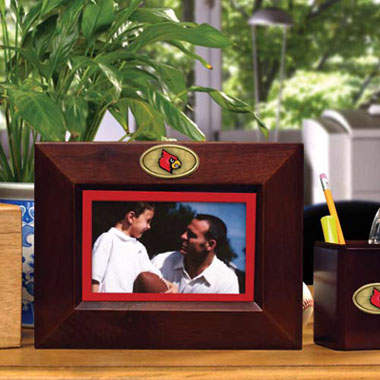 Louisville BROWN Landscape Picture Frame
