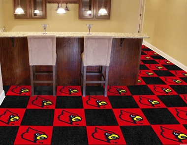 Louisville Carpet Tiles